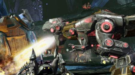 screens: transformers: der untergang von cybertron