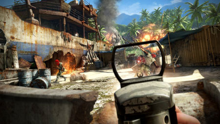 screens: far cry 3
