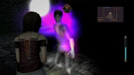 screens: fatal frame 2