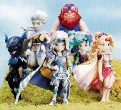kotobukiya: final fantasy IV