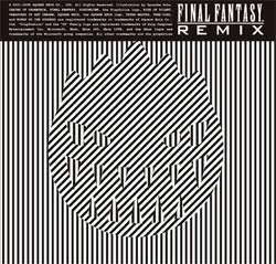 final fantasy remix: das album