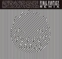 special: final fantasy remix-album