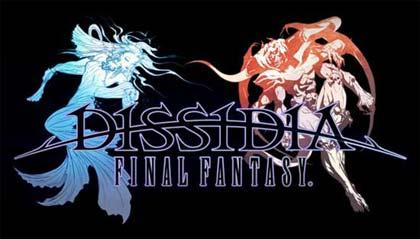 psp: final fantasy dissidia