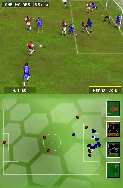 fifa 2009 nds