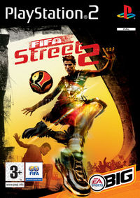 review: fifa street 2