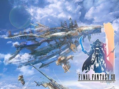 final fantasy XII: filmsequenzen