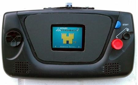 game gear vs. atari 2600