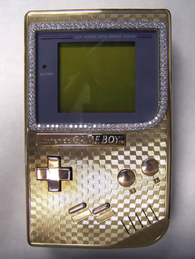 gameboy: gold-edition