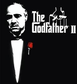 news: the godfather II