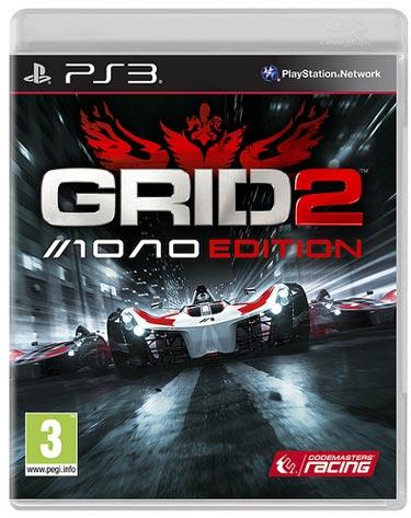 special: grid 2 mono edition fuer 125000 euro