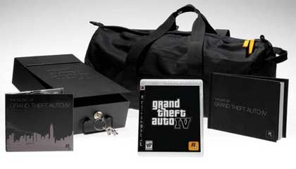 gta IV: special edition