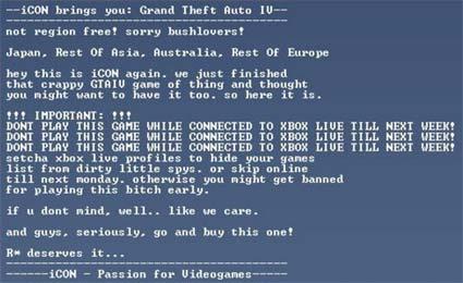 gta IV: piraten-edition