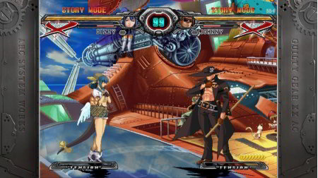 preview: guilty gear xx accent core plus