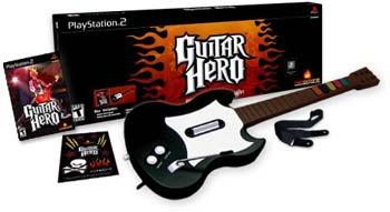 guitar hero: bald fuer wii und ds