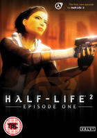 half life2: episode one