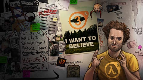special: half-life 3: i want to believe