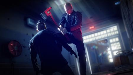 preview: hitman absolution