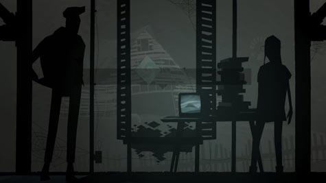 screenshots: kentucky route zero