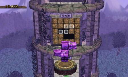 screenshots: ketzal's corridors