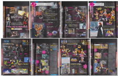 scans: kingdom hearts 3D