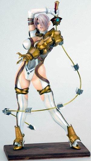 kotobukiya: ivy, soul calibur III