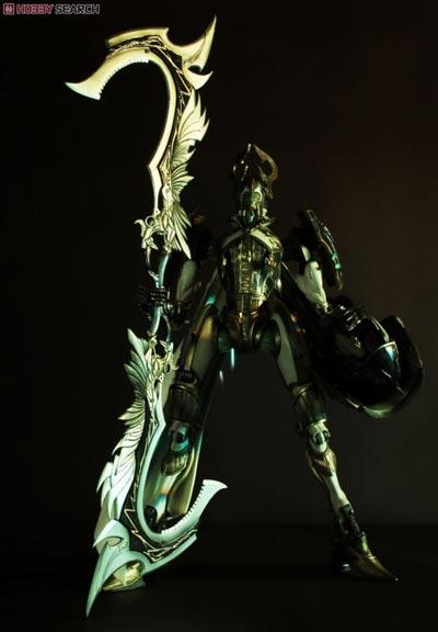 kotobukiya: odin aus FFXIII