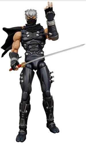 kotobukiya: ninja gaiden II