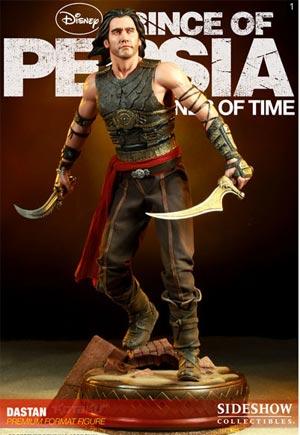 kotobukiya: prince of persia