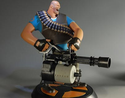 kotobukiya: team fortress 2