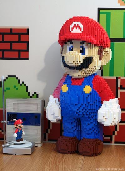 special: lego-mario
