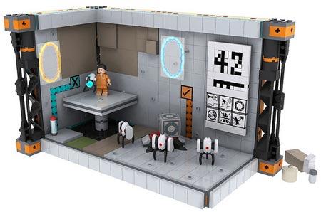 special: lego-portal