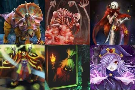 artwork: link's blacklist: die dunkle seite von hyrule