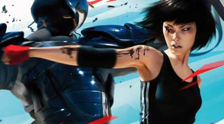 mirrors edge faith beim schlag