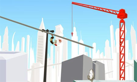 mirrors edge flashgame