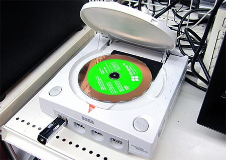 modding: dreamcast-pc