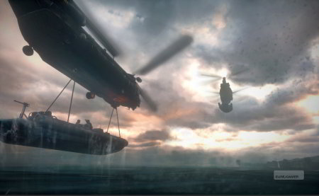 screenshots: medal of honor: warfighter