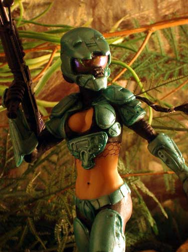 ms. master chief