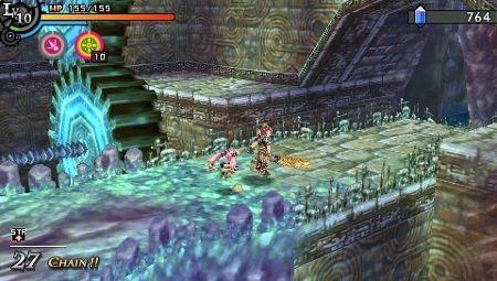 screens: nayuta no kiseki