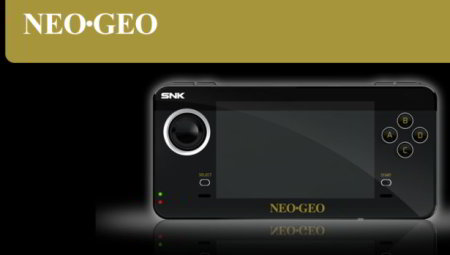 preview: neo geo x