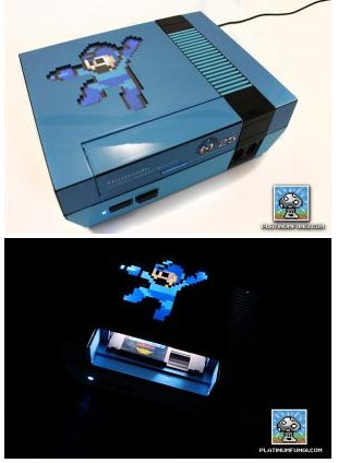 modding: megaman-nes