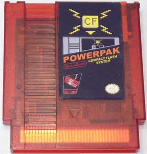 das nes-powerpak