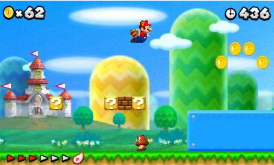 preview: new super mario bros. 2