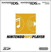 nintendo: mp3-player