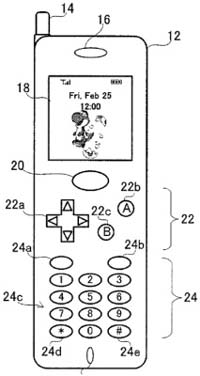 nintendo: gaming-phone