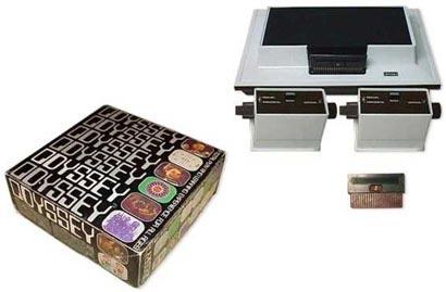 evolution der spielekonsolen