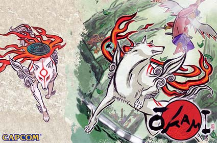 okami: alternatives cover