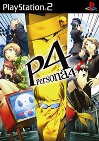 reviews: persona 4