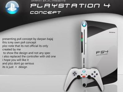 preview: playstation 4