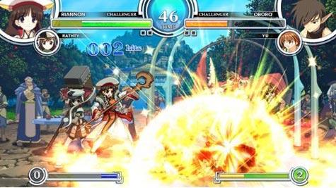 preview: Aquapazza: Aquaplus Dream Match