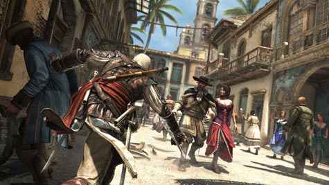 preview: assassins creed: black flag